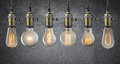 Light Bulbs Royalty Free Stock Photos - 82376048