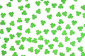 Shamrock Background Stock Images - 8243144
