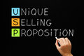 Unique Selling Proposition Royalty Free Stock Image - 82603206