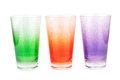 Plastic Glasses Royalty Free Stock Photos - 82750778