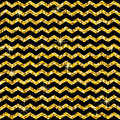 Pattern In Zigzag. Classic Chevron Gold Glitter Pattern. Golden Circles. Abstract Geometric Texture. Retro Vintage Decoration. Des Stock Image - 82776481