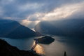 The Three Gorges Of The Yangtze River Stock Photo - 82810240