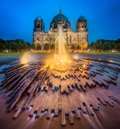 Berlin Cathedral, Berliner Dom Stock Photography - 82866582