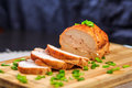 Chicken Roll Royalty Free Stock Images - 82872569