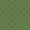 Neutral Seamless Celtic Knotwork Pattern. Stock Photo - 82883230