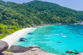 Similan Islands Royalty Free Stock Photography - 82885377