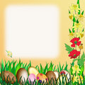 Easter Royalty Free Stock Images - 8298979