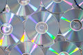 CD Compact Disk Royalty Free Stock Photo - 830965