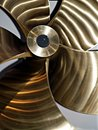 Propeller Royalty Free Stock Photography - 832267