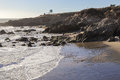 Leo Carrillo State Beach, Malibu California Stock Photo - 83007820