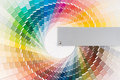 Color Wheel Stock Images - 8311254