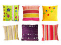 Pillows Straps Stock Photography - 8317102