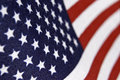 American Flag Stock Photography - 8319142