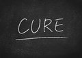 Cure Stock Images - 83204584