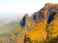 Simien National Park Stock Images - 8331364