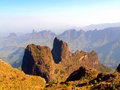 Simien National Park Stock Photos - 8331393