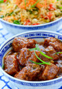 Asian Meal Royalty Free Stock Image - 83341836