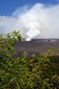 Stock Image Of Hawaii Volcanoes National Park, USA Stock Photo - 83375150