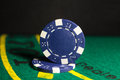 Poker Chips Royalty Free Stock Images - 83504469