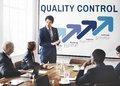 Quality Control Improvement Development Concept Royalty Free Stock Images - 83519139