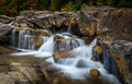 Multiple Falls Stock Photos - 83593553