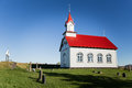 Church In Iceland Stock Photo - 83688760