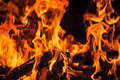 Fire Flames Royalty Free Stock Images - 83731319