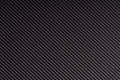 Striped Dark Gray Embossed Paper. Colored Paper. Black Texture Background Royalty Free Stock Photo - 83734715