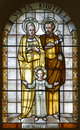 Holy Family Royalty Free Stock Image - 83767796