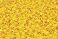 Yellow Toy Duck Royalty Free Stock Photo - 83849565