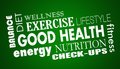 Good Health Nutrition Diet Fitness Exercise Royalty Free Stock Photo - 83849755