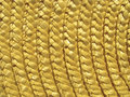 Straw Texture. Royalty Free Stock Images - 8394679