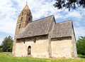 Old Church Made Of Stones Royalty Free Stock Photos - 83904838