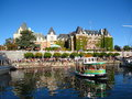 Inner Harbour In Victoria On Summer Evening, British Columbia Stock Images - 83978524