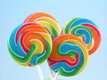 Lollipops Stock Image - 843991