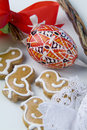 Easter Still Life Stock Images - 8413704