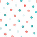 Colorful Paint Watercolor Seamless Pattern. - Illustration Stock Image - 84133051