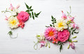 Flower Composition Stock Photography - 84242832