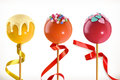 Lollipop Candy. 3d Vector Icon Royalty Free Stock Images - 84247399