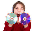 Boy Royalty Free Stock Photos - 8440178
