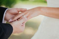 Wedding Ring Hands Love Stock Photos - 84473273