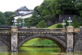 Stock Image Of Imperial Palace, Tokyo, Japan Royalty Free Stock Image - 84537306