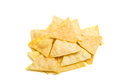 Potato Chips Isolated Royalty Free Stock Photo - 84586335