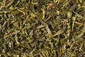 Dried Leaves Of Green Bancha Tea, Full Frame. Royalty Free Stock Photography - 84596607