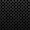 Grid Black Metal Texture. Vector Eps10 Royalty Free Stock Images - 84653429