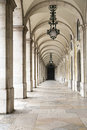 Old Historical European Archway Stock Photography - 84671002