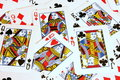Playing Cards Stock Images - 8474744