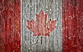 Canadian Flag Stock Images - 84703094