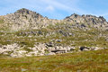 At The Mt Kosciuszko Lookout  1 - Thredbo Stock Images - 84835474