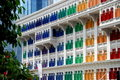 Singapore: 1934 MICA Building Royalty Free Stock Images - 8491079